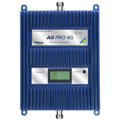 WilsonPro AG Pro 4G Signal Booster (Canada)
