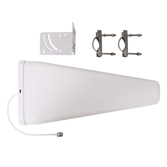 RSRF 600 - 2700 MHz Log Periodic Outdoor Antenna