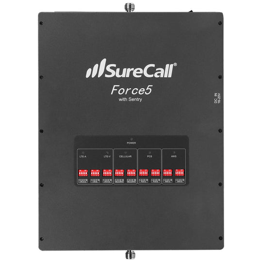 SureCall Industrial Force5 2.0