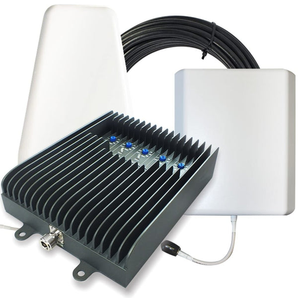 Open Box Surecall Fusion5s Cell Signal Booster