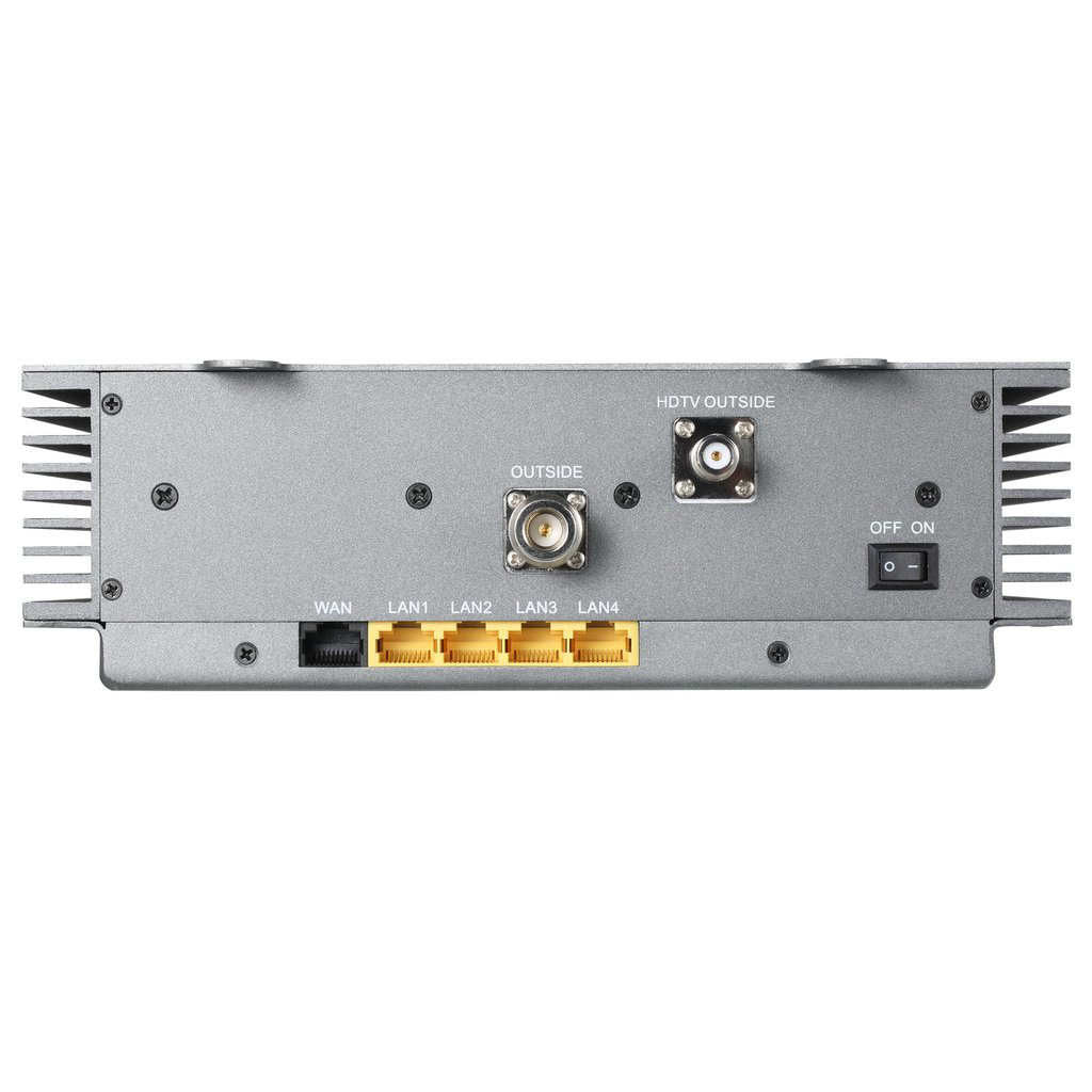 Surecall Fusion7 Booster Kit 240 In Free Accessories Fm Signal Circuit Cellular Hdtv And Wifi