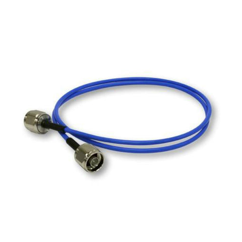 Microlab Plenum Low-PIM Jumper Cable (JA-10MN)