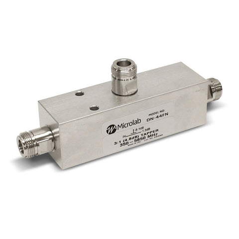 Microlab DN-x4FN Series N-Female Signal Tappers/Couplers