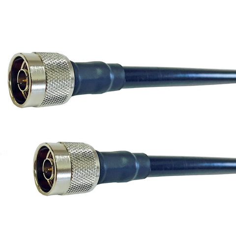RSRF RS400 Custom-Cut N-Male Coaxial Cable