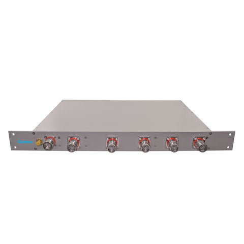 Comba Multiband Combiner 4.3-10 Female (700/ESMR+850/Extended PCS/AWS1&3/WCS+2.6G)