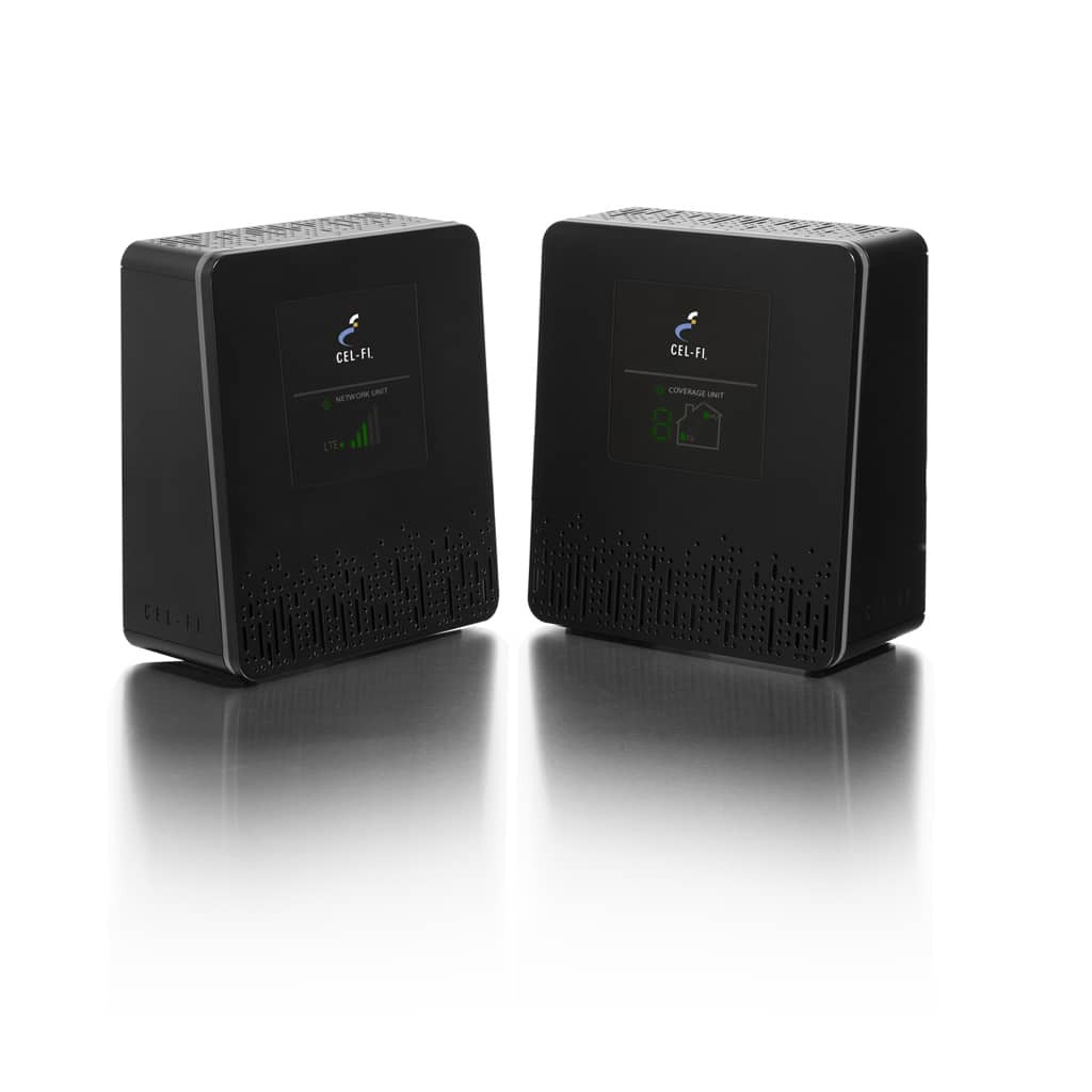 Cel-Fi Duo Signal Booster For T-Mobile - RepeaterStore