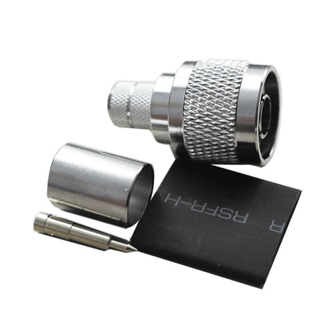 SureCall Coaxial Cable Connectors