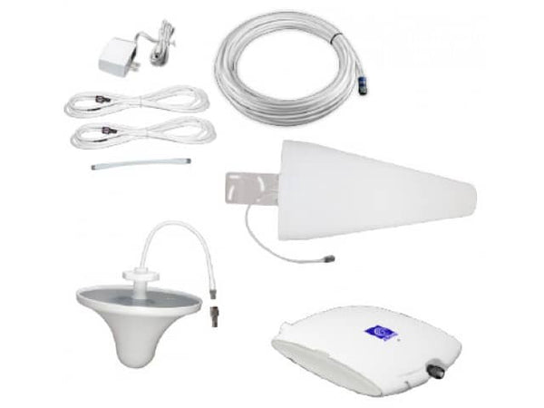 Zboost Soho Zb545 Zb645 Cell Phone Signal Booster