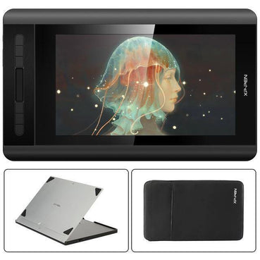 XP-Pen Artist 12 11.6'' Graphics Tablet Drawing Graphic Monitor Animation Digital 1920 X 1080HD IPS  Shortcut Keys and Touch Pad - Artouchmedia