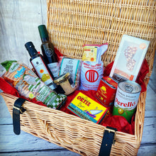 Load image into Gallery viewer, Best of Spain - Ambient Grazing Box / Hamper