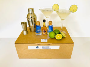 Margarita Cocktails - Set of 2