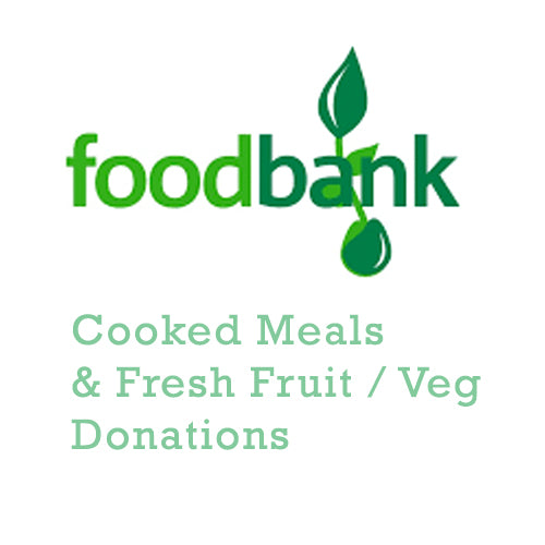 Food Bank Donation Recommendation