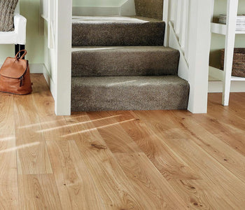 6 Big Reasons to Invest in Solid Wood Flooring
