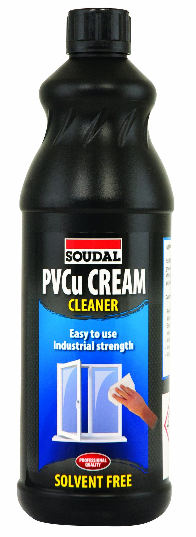 PVCu CREAM CLEANER - C2B Trade Store