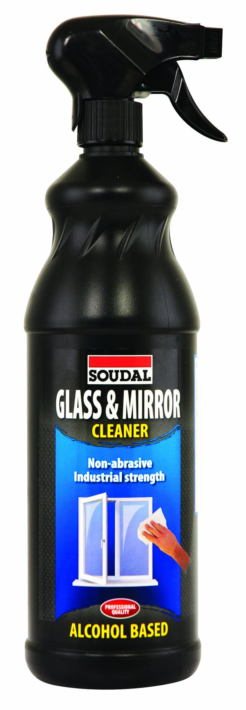 GLASS & MIRROR CLEANER - C2B Trade Store