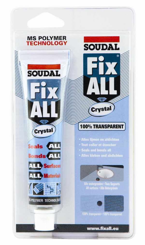 Fix ALL® CRYSTAL Clear - C2B Trade Store