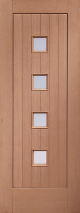 External Hardwood Double Glazed Siena - C2B Trade Store