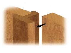 Contemporary Oak Pair Maker (Metric)