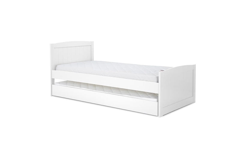 BIRLEA BECKTON BED TRUNDLE FRAME - C2B Trade Store