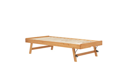 BIRLEA BUXTON TRUNDLE BED FRAME - C2B Trade Store