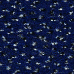 CFS Performance Gel Back Carpet Oriental Blue