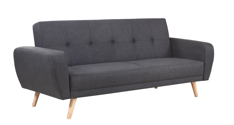 FARROW LARGE SOFA BED GREY - C2B Trade Store