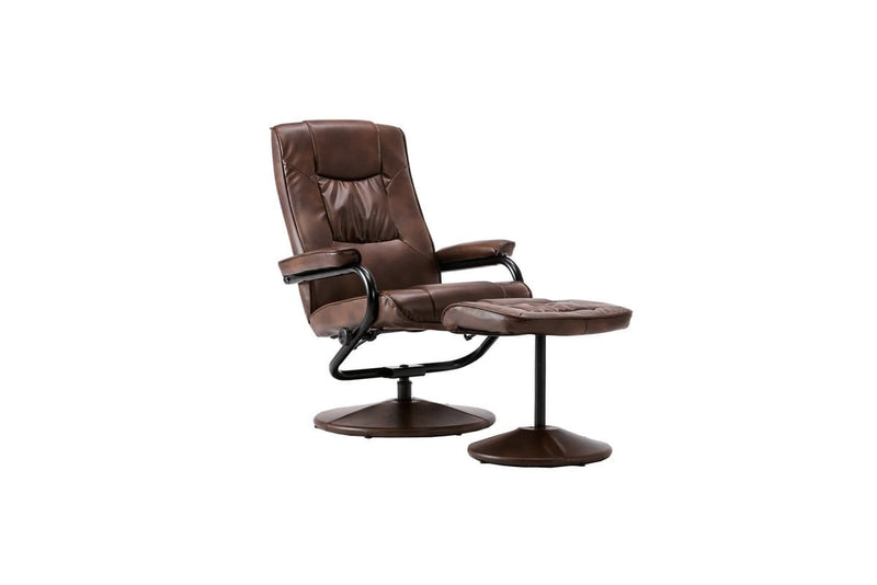 MEMPHIS SWIVEL CHAIR TAN - C2B Trade Store