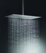 Nevada Rectangular Shower Head - C2B Trade Store
