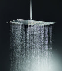 Nevada Rectangular Shower Head