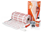 ProWarm™ Electric underfloor heating 100w sticky mat kit - C2B Trade Store