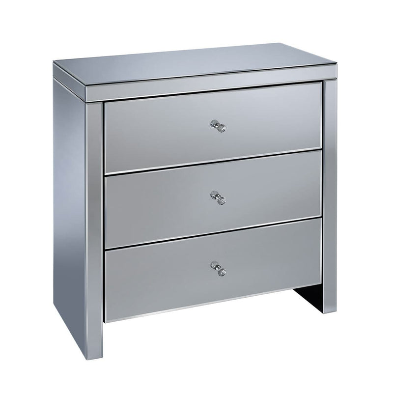 SEVILLE 3 DRAWER CHEST - C2B Trade Store