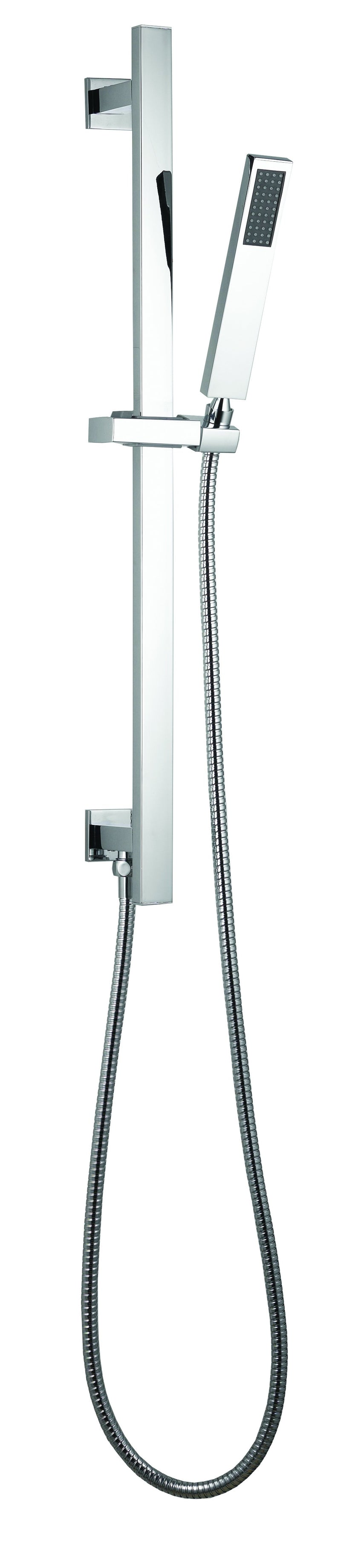 Nevada Shower Kit with Square Handset - C2B Trade Store
