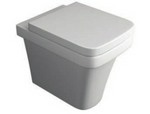 Aston Back-to-Wall Pan Only - C2B Trade Store