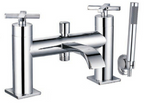 Harmony Bath Shower Mixer inc. Shower Kit - C2B Trade Store