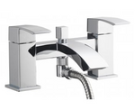 Vermont Bath Shower Mixer inc. Shower Kit - C2B Trade Store