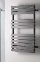 Opalcite Towel Rail - Anthractite - C2B Trade Store