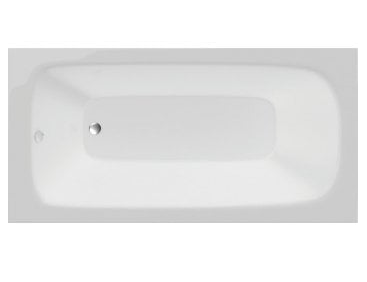 Carolina 1400x700 Bath with Option 4 Whirlpool - C2B Trade Store