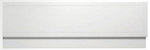 Destiny Bath Front Panel - Gloss White - C2B Trade Store