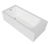 Eden 1700x700 Bath with Option 3 Whirlpool - C2B Trade Store