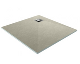 Mistral Square Drain - 120mmx120mm - C2B Trade Store