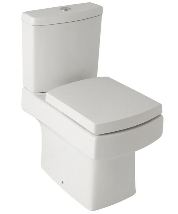 Montana Close Coupled Cistern & Fittings
