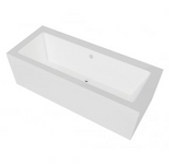 Nevada 1700x800 Bath with Option 2 Whirlpool - C2B Trade Store