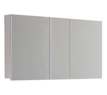 Options 100 Mirrored Cabinet - C2B Trade Store