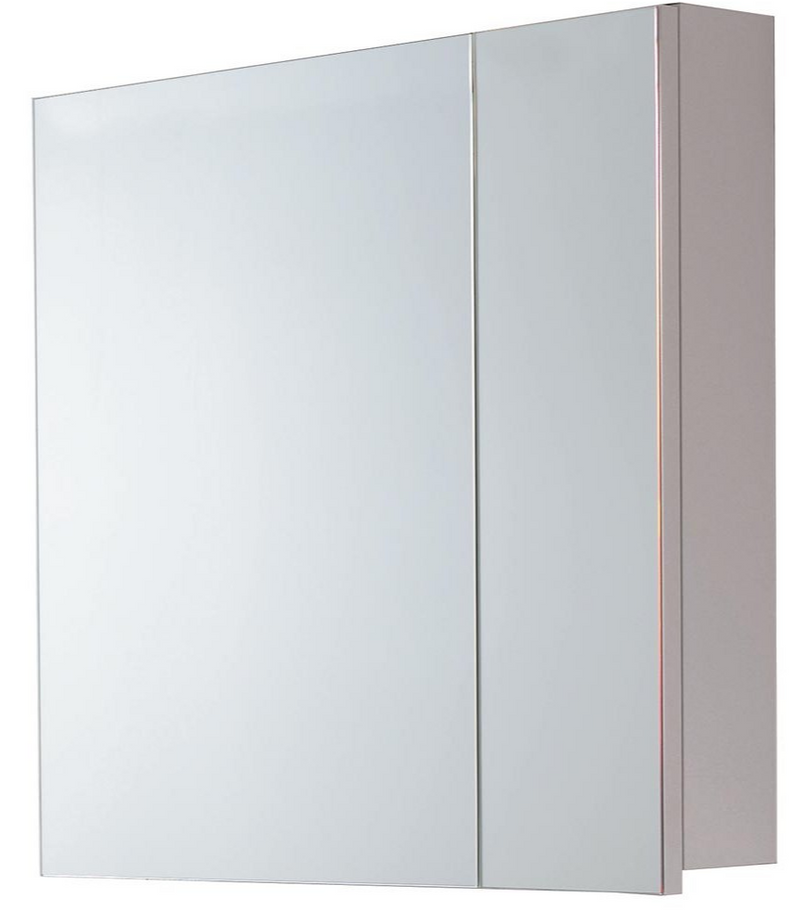 Options 70 Mirrored Cabinet - C2B Trade Store