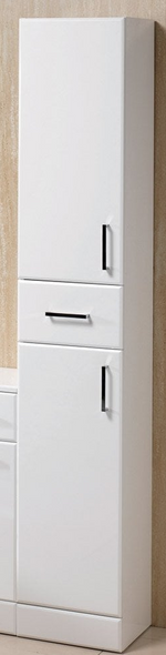 Richmond 35 2-Door 1-Drawer Tall Column - C2B Trade Store