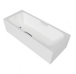 Virginia 1700x700 Twin Gripped Bath - C2B Trade Store