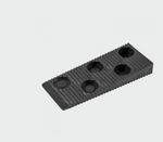 Plastic Interlocking Wedges - C2B Trade Store