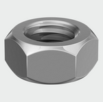 Hex Nut DIN 934 - A2 SS - C2B Trade Store