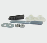 Heavy Duty Basin Fixing Kit - C2B Trade Store