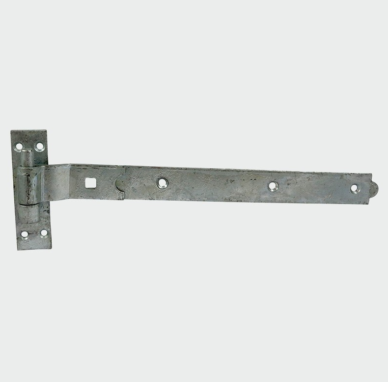 Cranked Band Hook Plate HDG - C2B Trade Store